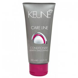 Care Line Keratin Smoothing Conditioner 7518 ����