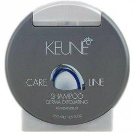 Шампунь для волос Care Line Derma Exfoliating Shampoo (250 мл) от Keune 7544 фото