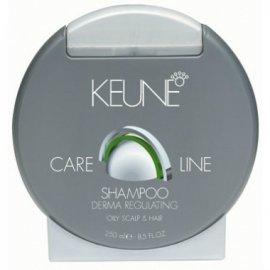 Шампунь для волос Care Line Derma Regulating Shampoo (250 мл) от Keune 7546 фото