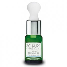 So Pure Natural Balance Cooling Essential Oil 7557 фото