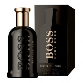 Boss Bottled Oud 7572 фото