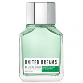 United Dreams Men Be Strong 7990 фото