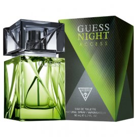 Guess Night Access 8032 фото