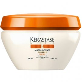 Маска для волос Nutritive Masquintens For Fine Hair от Kerastase 8114 фото