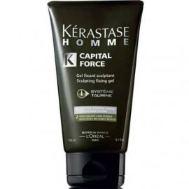 Homme Capital Force Sculpting Fixing Gel 8133 фото