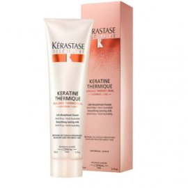 Молочко для волос Discipline Keratine Thermique Smoothing Taming Milk (150 мл) от Kerastase 8150 фото