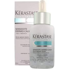 Сыворотка для волос Specifique Sensidote Dermo-Calm Serum (50 мл) от Kerastase 8154 фото