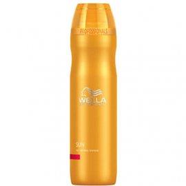 Sun Hair & Body Shampoo 8210 фото