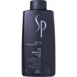 Шампунь-ванна SP Just Men Sensitive Shampoo Bain (1000 мл) от Wella Professional 8251 фото