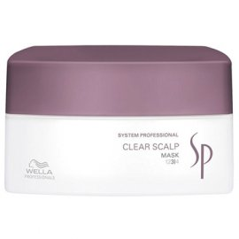 SP Clear Scalp Mask 8259 ����