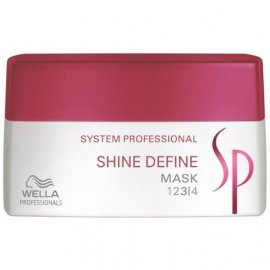 SP Shine Define Mask 8303 фото