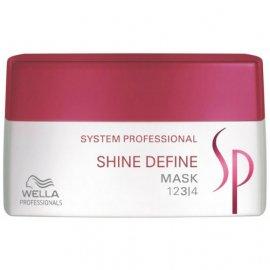 SP Shine Define Mask 8303 фото