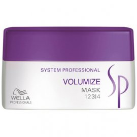 Маска для волос SP Volumize Mask от Wella Professional 8322 фото