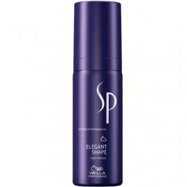 Мусс для волос SP Styling Elegant Shape от Wella Professional 8334 фото