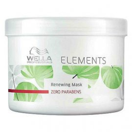 Маска для волос Elements Renewing Mask от Wella Professional 8348 фото