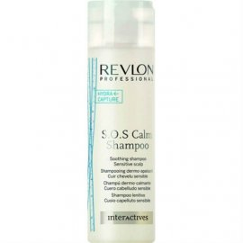 Interactives S.O.S. Calm Shampoo 8386 фото