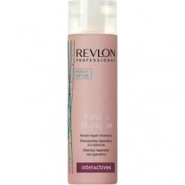 Keratin Shampoo InterActives 8402 фото