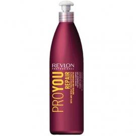 Шампунь для волос Pro You Repair Shampoo от Revlon Professional 8427 фото