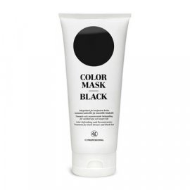 Маска для волос Color Mask Black от KC Professional 8460 фото