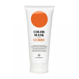 Color Mask Curry 8464 ����