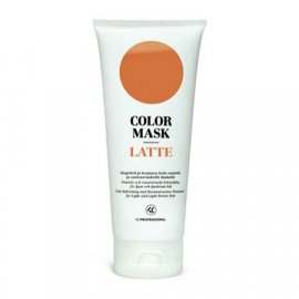 Маска для волос Color Mask Latte (40 мл) от KC Professional 8466 фото