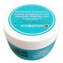 Маска для волос Weightless Hydrating Mask (250 мл) от Moroccanoil 8545 фото