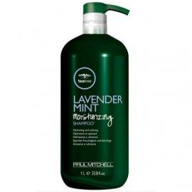 Lavender Mint Moisturizing Shampoo 8584 фото
