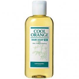 Шампунь для волос Cool Orange Hair Soap Super Cool (600 мл) от Lebel Cosmetics 8585 фото