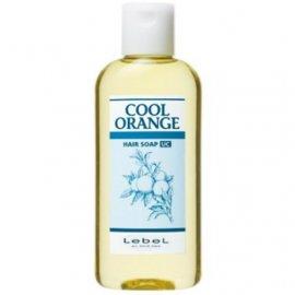 Cool Orange Hair Soap Ultra Cool 8586 фото