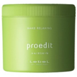 Крем для волос Hair Skin Relaxing Proedit Wake Relaxing (360 (гр.)) от Lebel Cosmetics 8587 фото