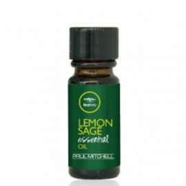 Lemon Sage Oil 8625 фото
