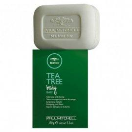 Tea Tree Special Body Bar 8628 ����