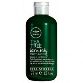 Tea Tree Hair & Body Moisturizer 8629 фото