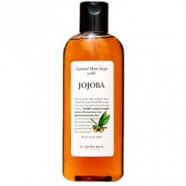 Natural Hair Soap with Jojoba 8656 фото