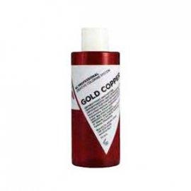 Инновативный тонер для волос Prism Gold Copper (100 мл) от KC Professional 8676 фото