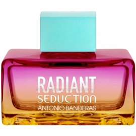Radiant Seduction Blue For Women 8081 фото