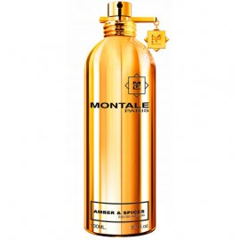 Montale Amber & Spices 1848 фото