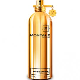 Montale Aoud Leather 1852 фото