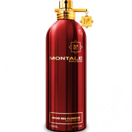 Montale Aoud Red Flowers 1854 фото