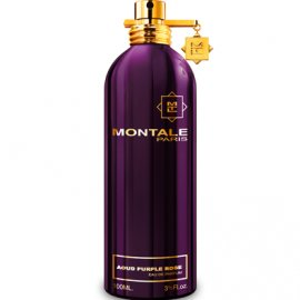 Montale Aoud Purple Rose 2955 фото