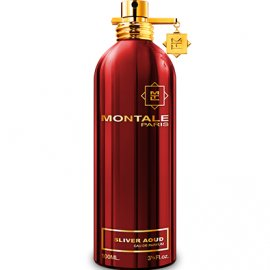 Montale Sliver Aoud 2970 фото