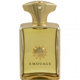 Amouage Gold Man 1909 фото