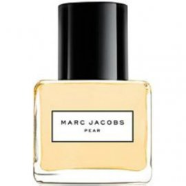 Marc Jacobs Pear Splash 2016 9086 фото