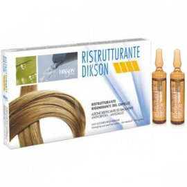 Сыворотка для волос Ampoule Recovery Ristrutturante (12*12) от Dikson 6996 фото