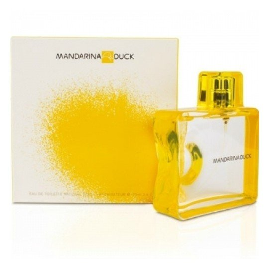 Mandarina Duck Mandarina Duck Mandarina Duck 50 мл (жен)
