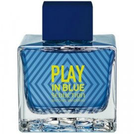 Play In Blue Seduction For Men 9416 фото