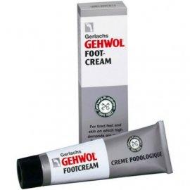 Крем для ног Foot-cream  (75 мл) от Gehwol 6017 фото