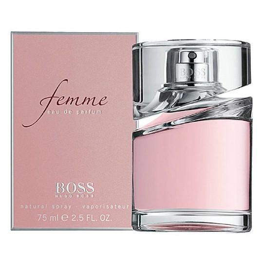 Boss Femme Boss Femme 75 мл (жен)
