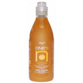 Шампунь для волос One`s Shampoo Nutritivo (1000 мл) от Dikson 7078 фото