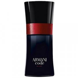 Armani Code A-List Pour Homme 31143 фото
